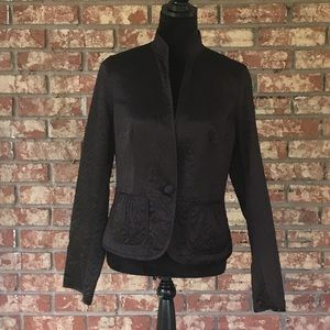 Banana Republic Quilted Jacket